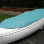 Encore aqua mooring/cockpit cover